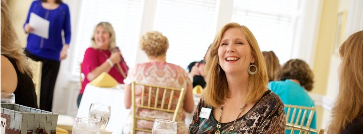 Louisville Networking for Women